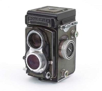 Rollei cameras