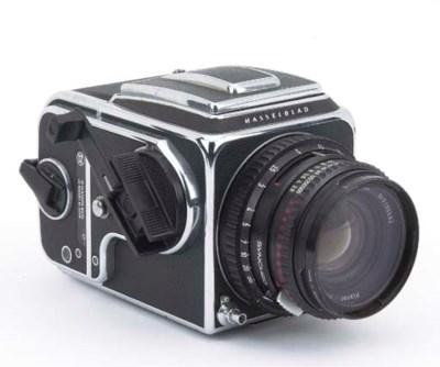 Hasselblad 500C/M no. UC167504