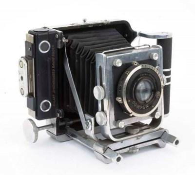 Competitor view camera