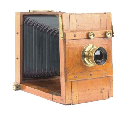 Tailboard camera no. 18