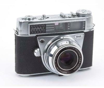 Cameras and equipment