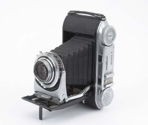 Bessa II camera