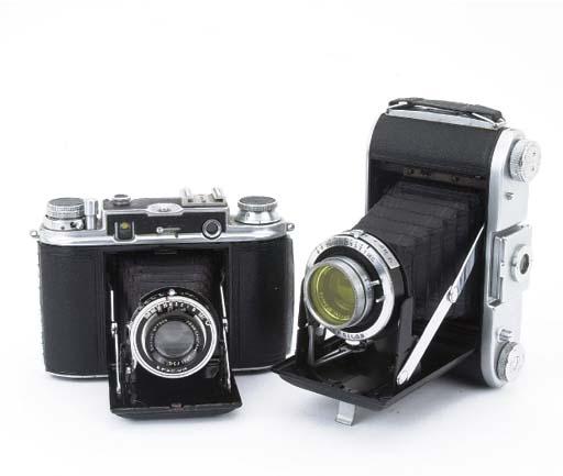 British cameras