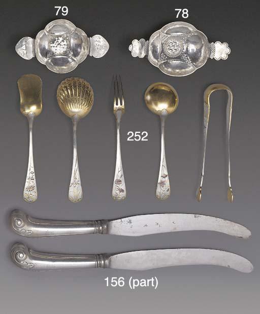 A Scandinvian Silver Silver Wi