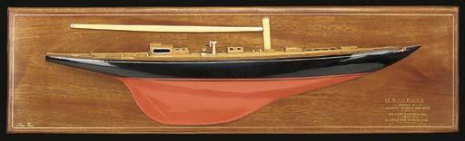 A HALF-BLOCK MODEL OF THE 12-M