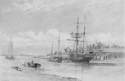 Walter William May (1831-1896)