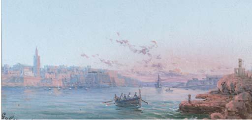 Lennard Lewis (1826-1913)