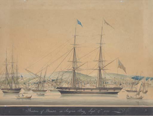 Mathieu-Antoine Roux (1799-187