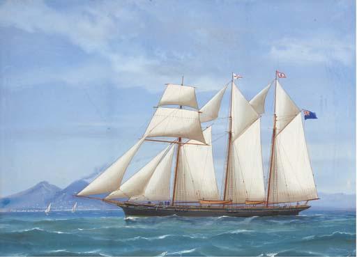 A. de Simone (fl.1860-19O0)