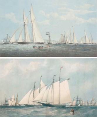 Thomas Goldsworth Dutton (c. 1