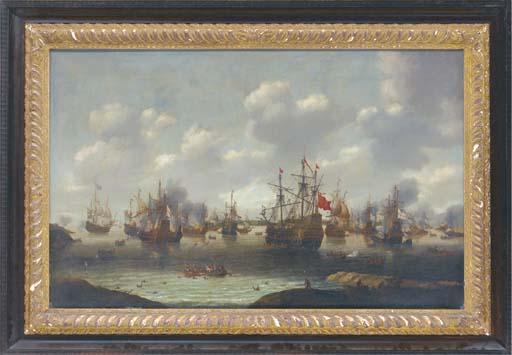 Pieter Cornelisz van Soest (fl
