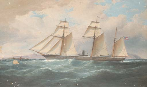 Samuel Walters (1811-1882)