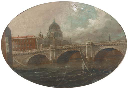Daniel Turner (fl.1782-1807)