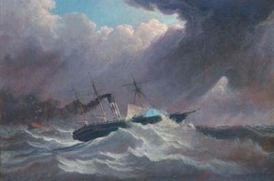 John Ward (1798-1849)
