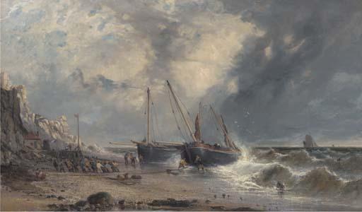 James Meadows, Sen. (1798-1864