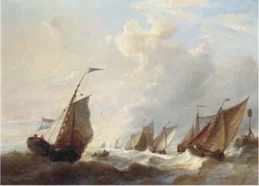P.L. Hon (c.1846)
