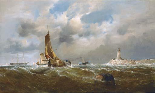 William Broome of Ramsgate (18