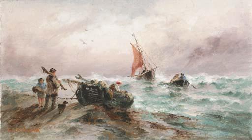 Sarah Louisa Kilpack (1840-190