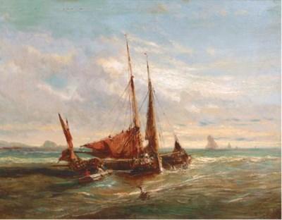 Jules-Achille Noel (1815-1881)