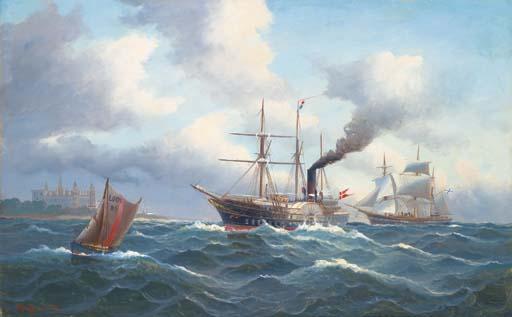 Alfred Jansen (1859-1935)