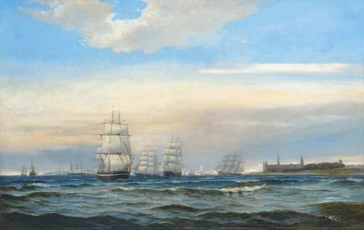 Edward Skari (1839-1903)