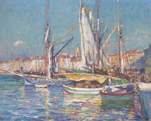 Louis Montagne (1879-1960)