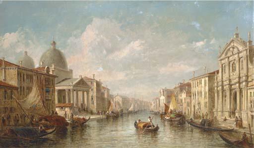 J. Vivian, 19th Century