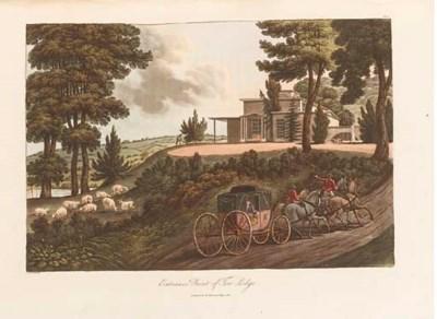 LOUDON, John Claudius (1783-18
