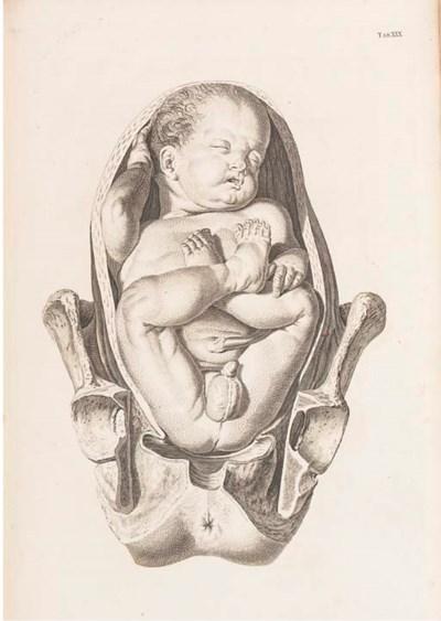 SMELLIE, William (1697-1763).