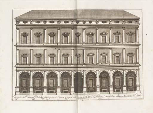 LANDI, Giuseppe Antonio (1713-