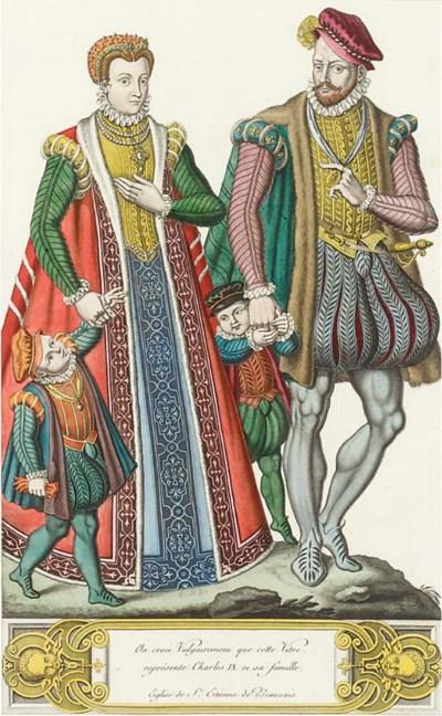 WILLEMIN, Nicolas Xavier (1763