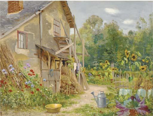 Armand Guéry (French, 1850-191