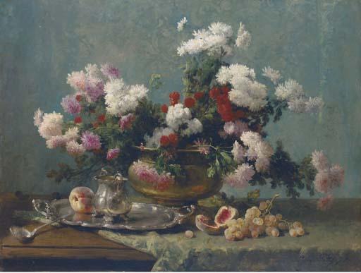Euene Petit (French, 1839-1886