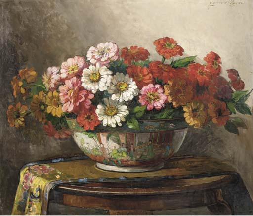 Jeannette Slager (Dutch, 1881-