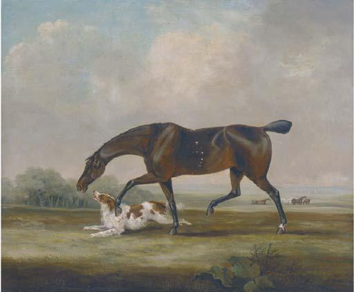 Samuel Alken Jnr. (1784-C.1825