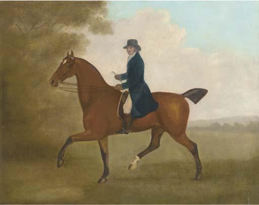 John Nott Sartorius (1759-1828