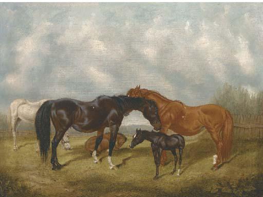 W. H. M. Turner (Fl.1850-1887)