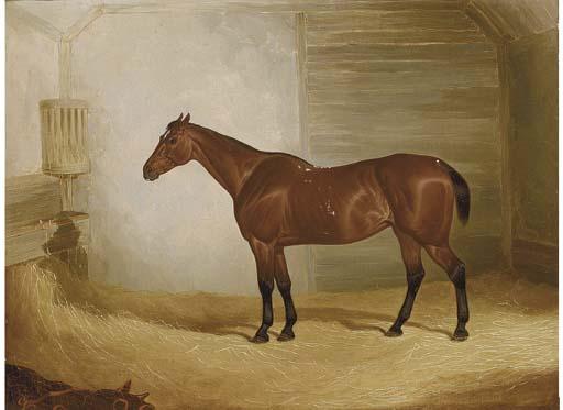 John Dalby (Fl.1838-1853)