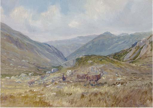 Harold Frank Wallace (1881-196