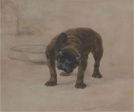 Maud Earl (1863-1943)