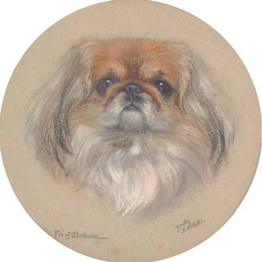 Dorothy S. Hallett (fl.1913-19