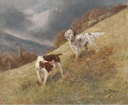 Eugene Petit (1839-1886)