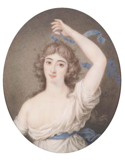 Venturini, circa 1793