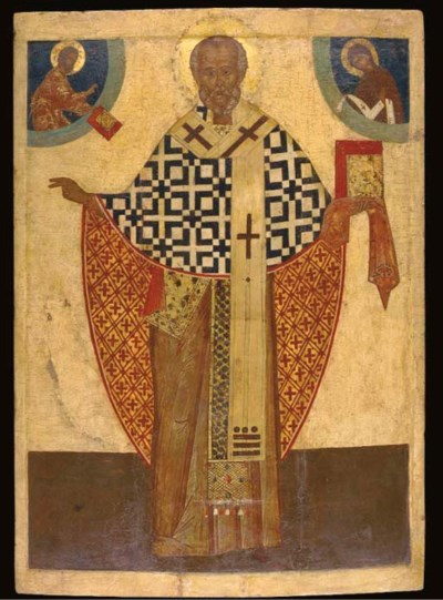 Saint Nicholas of Mozhaisk