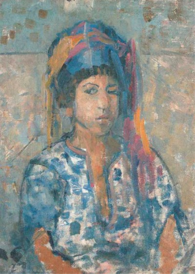 Anthony Gross (1905-1984)