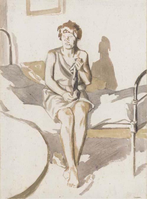 Thérèse Lessore (1884-1945)