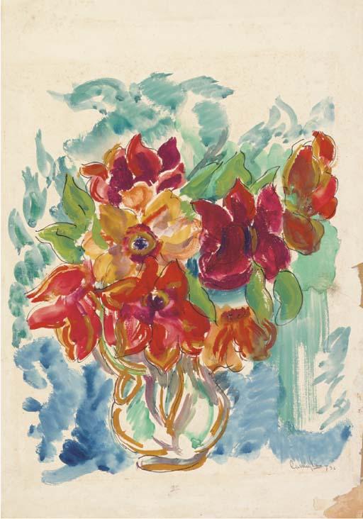 Vera Cunningham (1897-1955)