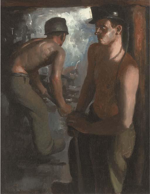 William Dring (1904-1990)