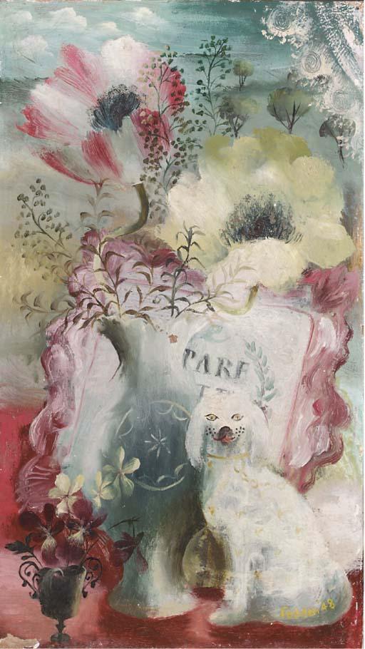 Mary Fedden (b.1915)