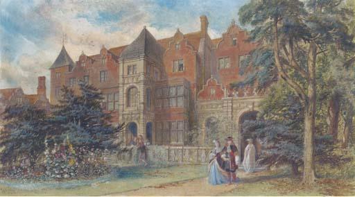 John Edmund Buckley (1824-1876